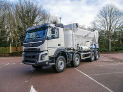 Index volvo volumetric mixer  1 of 51